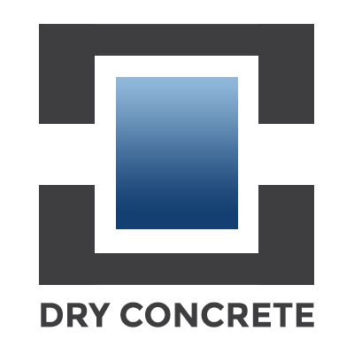 DRY CONCRETE Cement Waterproofing -  NY, NJ, CT, PA, RI, MA
